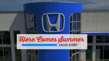 Honda Memorial Day Sales Event TV Spot, 'Don't Wait' [T2] - Thumbnail 9