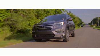 Honda Memorial Day Sales Event TV Spot, 'Don't Wait' [T2] - Thumbnail 2