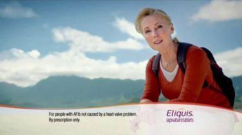 ELIQUIS TV Spot, 'Go for My Best' - Thumbnail 3