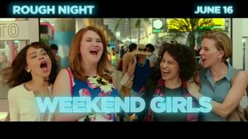 Rough Night - Alternate Trailer 4