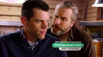 The General TV Spot, 'Young Love' - Thumbnail 5