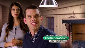 The General TV Spot, 'Young Love' - Thumbnail 6