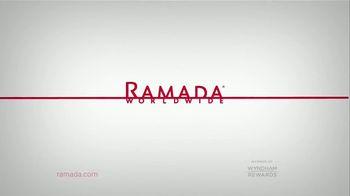 Ramada Worldwide TV Spot, 'Passion' - Thumbnail 7
