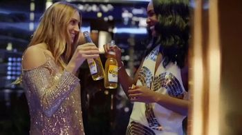 Corona Light TV Spot, \'Up\' Song by Jimmy Luxury