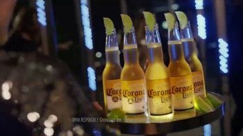 Corona Light TV Spot, 'Up' Song by Jimmy Luxury - Thumbnail 8