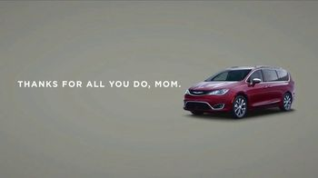 Chrysler Pacifica TV Spot, 'Without Mothers' [T1] - Thumbnail 7