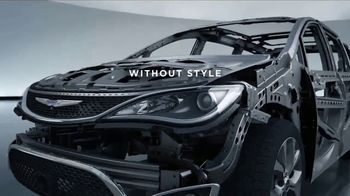 Chrysler Pacifica TV Spot, 'Without Mothers' [T1]