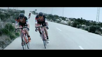 TAG Heuer TV Spot, 'Cycling' - Thumbnail 5