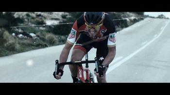 TAG Heuer TV Spot, 'Cycling'