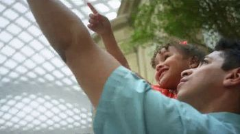Washington, D.C. Tourism TV Spot, 'Cheers to the Best Summer Ever' - Thumbnail 5