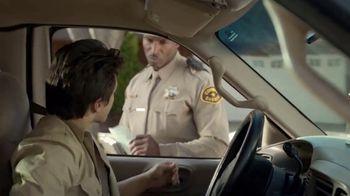 NHTSA TV Spot, 'Second Chance: Truck' - Thumbnail 7