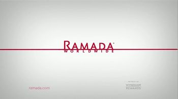 Ramada Worldwide TV Spot, 'Closer to Home' - Thumbnail 7