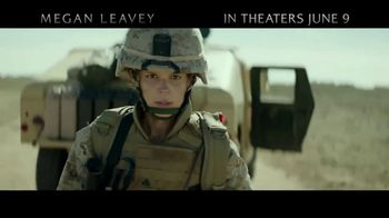 Megan Leavey - 992 commercial airings