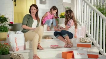 Payless Shoe Source TV Spot, 'New Summer Sandals'