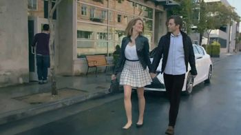 2017 Lexus CT TV Spot, 'The Luxury of Spontaneity' [T1] - 1171 commercial airings
