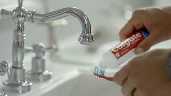 Colgate TV Spot, 'Saving Water With Michael Phelps & Colgate' - Thumbnail 1