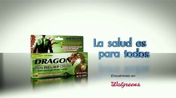 Dragon Pain Relief Cream TV Spot, 'Paramédico' [Spanish] - Thumbnail 6