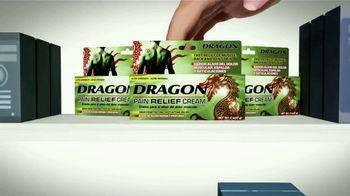Dragon Pain Relief Cream TV Spot, 'Paramédico' [Spanish] - Thumbnail 1