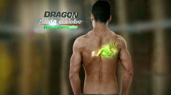 Dragon Pain Relief Cream TV Spot, 'Paramédico' [Spanish] - Thumbnail 4