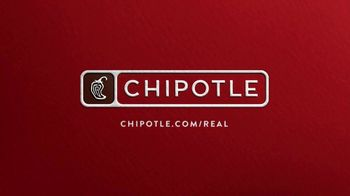 Chipotle Mexican Grill TV Spot, 'Grandma' - Thumbnail 7