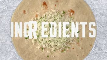 Chipotle Mexican Grill TV Spot, 'Grandma' - Thumbnail 1