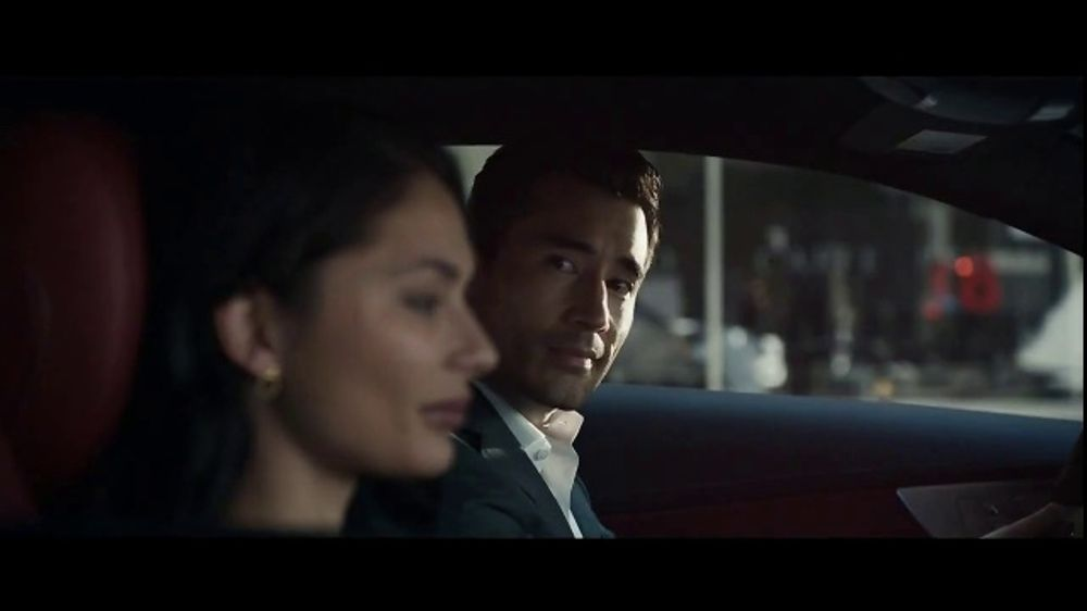 2017 Mercedes-Benz C 300 TV Commercial, 'C Yourself: Doppelg??nger' [T2]