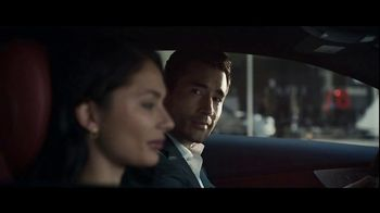 2017 Mercedes-Benz C 300 TV Spot, 'C Yourself: Doppelgänger' [T2] - 1399 commercial airings
