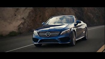 2017 Mercedes-Benz C 300 TV Spot, 'C Yourself: Doppelgänger' [T2] - Thumbnail 7