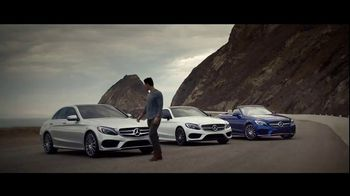 2017 Mercedes-Benz C 300 TV Spot, 'C Yourself: Doppelgänger' [T2] - Thumbnail 8