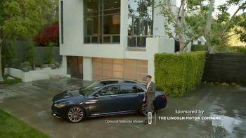 2017 Lincoln Continental TV Spot, 'FX Network: Boldly Go' Ft. Adam Gertler [T1] - Thumbnail 1