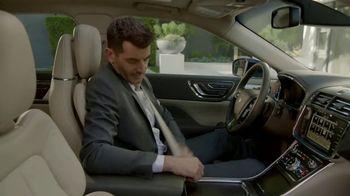 2017 Lincoln Continental TV Spot, 'FX Network: Boldly Go' Ft. Adam Gertler [T1] - Thumbnail 2