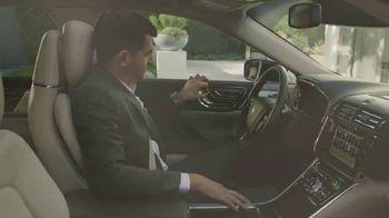 2017 Lincoln Continental TV Spot, 'FX Network: Boldly Go' Ft. Adam Gertler [T1] - Thumbnail 5