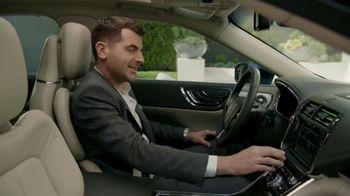 2017 Lincoln Continental TV Spot, 'FX Network: Boldly Go' Ft. Adam Gertler [T1] - Thumbnail 6