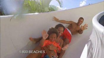 1-800 Beaches Negril TV Spot, 'Family Again' Song by Erin Bowman - Thumbnail 1