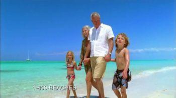 1-800 Beaches Negril TV Spot, 'Family Again' Song by Erin Bowman - Thumbnail 2