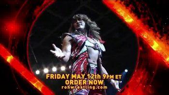 ROH Wrestling TV Spot, 'War of the Worlds'