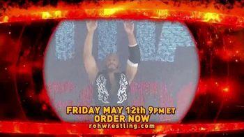 ROH Wrestling TV Spot, 'War of the Worlds' - Thumbnail 1