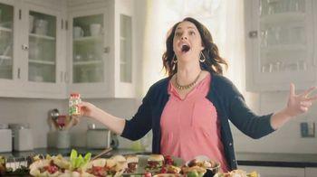 Alka-Seltzer Ultra Strength Heartburn Relief Chews TV Spot, 'Bliss' - Thumbnail 8