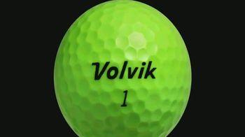 Volvik TV Spot, 'Finally In Color' - Thumbnail 7