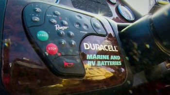DURACELL Marine TV Spot, 'Great Day of Fishing' Featuring Jimmy Houston - Thumbnail 1