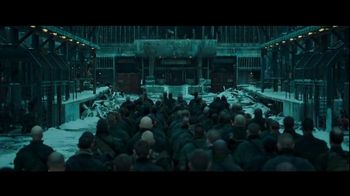 War for the Planet of the Apes - Alternate Trailer 3