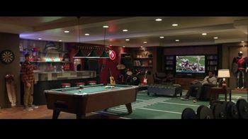 Progressive TV Spot, 'Super Man Cave'
