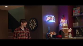 Progressive TV Spot, 'Super Man Cave' - Thumbnail 3