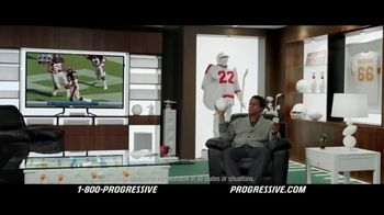 Progressive TV Spot, 'Super Man Cave' - Thumbnail 7