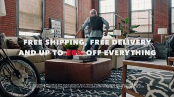 Ethan Allen TV Spot, 'Design Your Look Today: Free Shipping' - Thumbnail 7