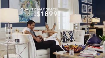 Ethan Allen TV Spot, 'Design Your Look Today: Free Shipping' - Thumbnail 2