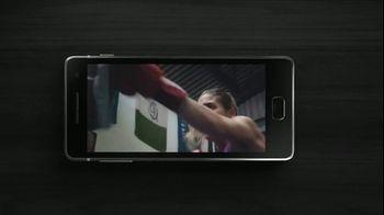 Samsung Galaxy S8 TV Spot, 'Unbox Your Phone: Netflix' - Thumbnail 1