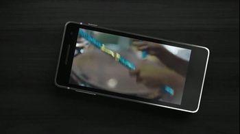 Samsung Galaxy S8 TV Spot, 'Unbox Your Phone: Netflix' - Thumbnail 2