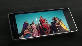 Samsung Galaxy S8 TV Spot, 'Unbox Your Phone: Netflix' - Thumbnail 4