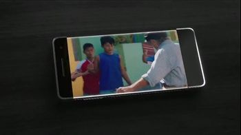 Samsung Galaxy S8 TV Spot, 'Unbox Your Phone: Netflix' - Thumbnail 5